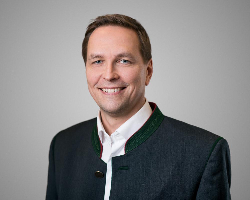 BGM Michael Prantner